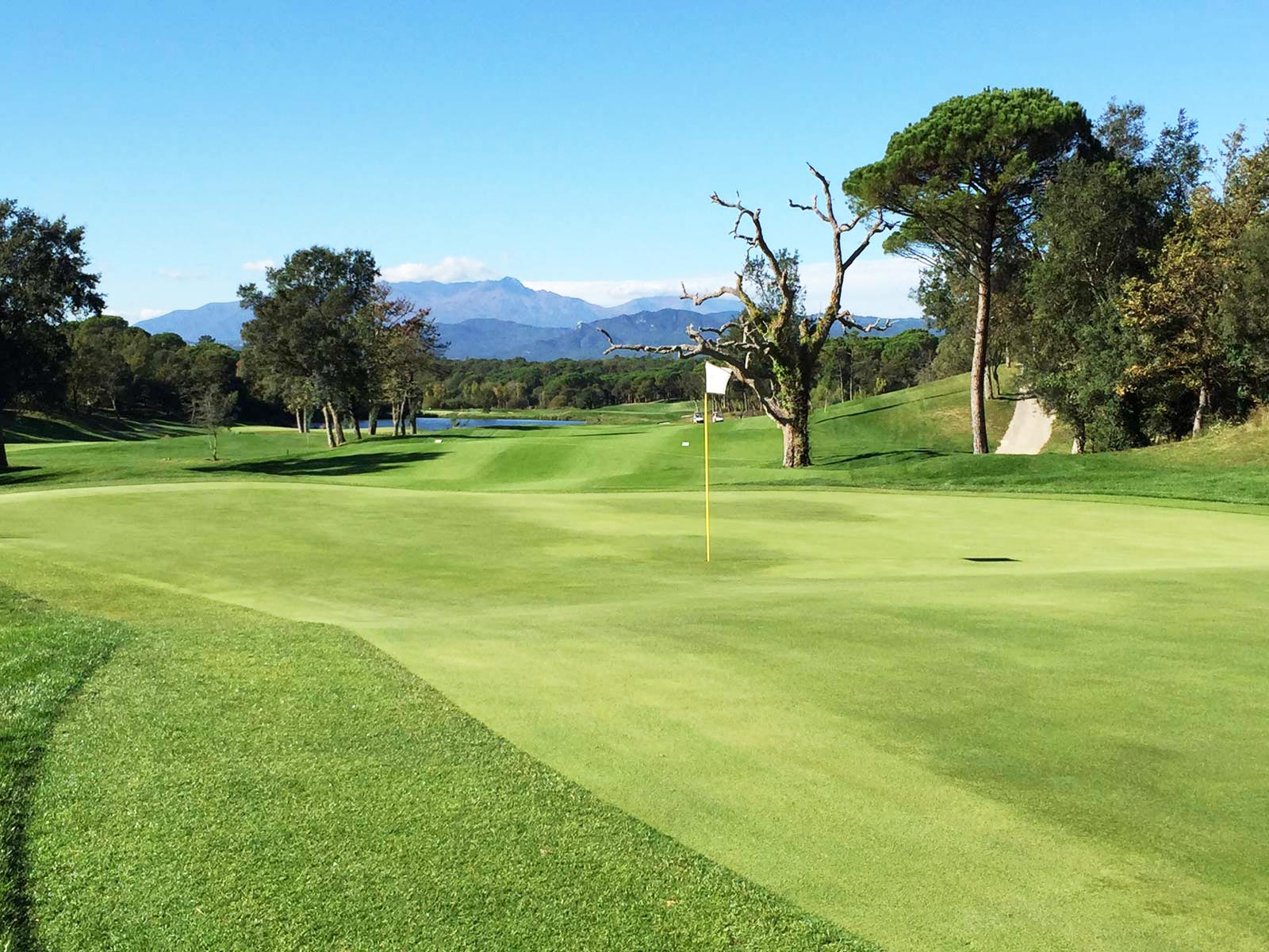 PGA Catalunya Spanien